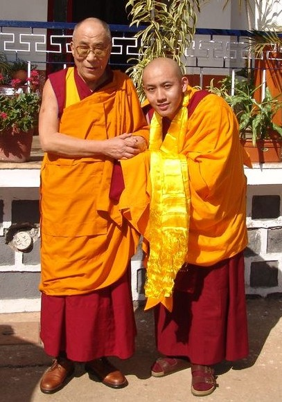 Zong&HHDL